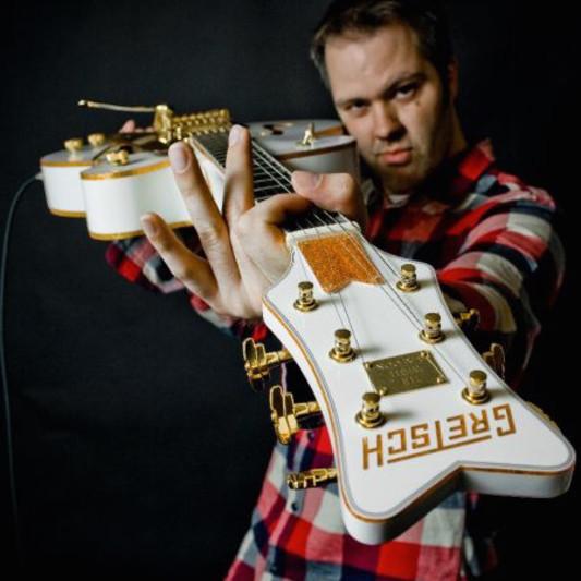 Rob Reid on SoundBetter