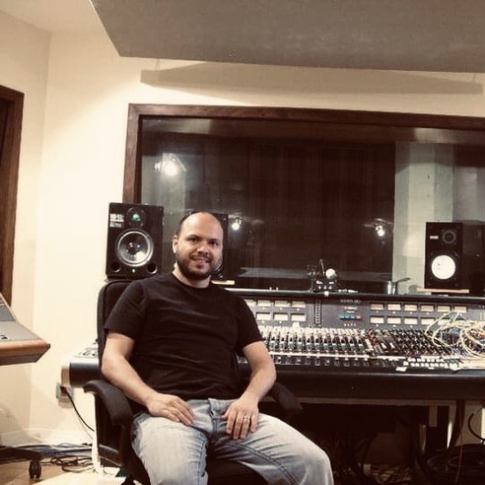 Luis Ortega on SoundBetter
