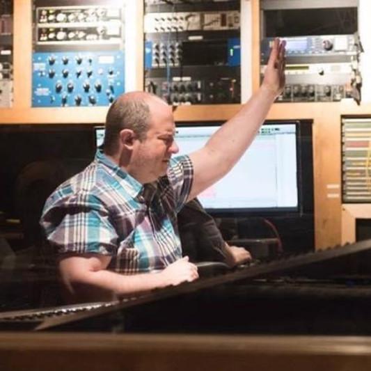 James Sampliner on SoundBetter