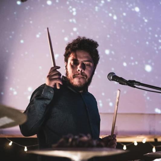 Bruno Marques on SoundBetter