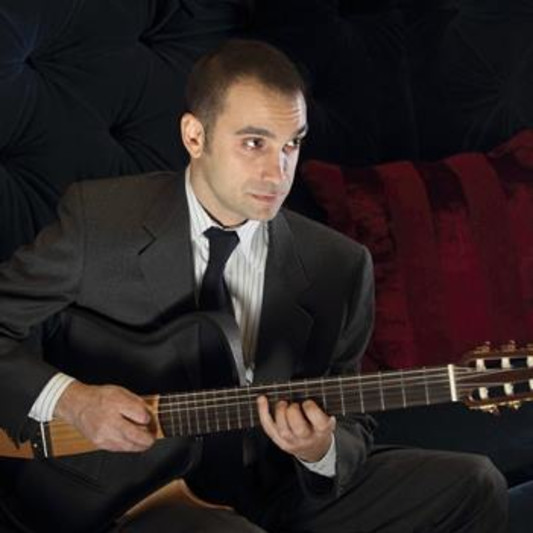 Ivan Pietropaolo on SoundBetter