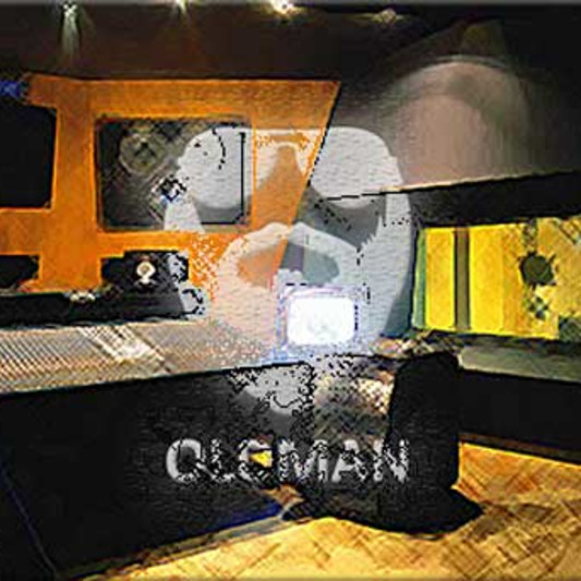 Oldman on SoundBetter