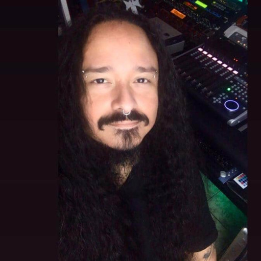 Marc Burgos on SoundBetter