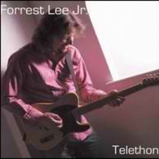 Forrest Lee Jr on SoundBetter