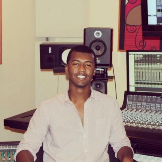 Chris Felix on SoundBetter