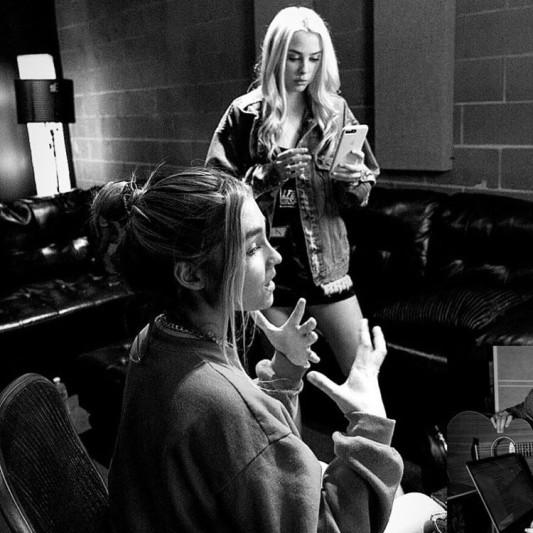 Sara Boe Lyrics & Toplines on SoundBetter