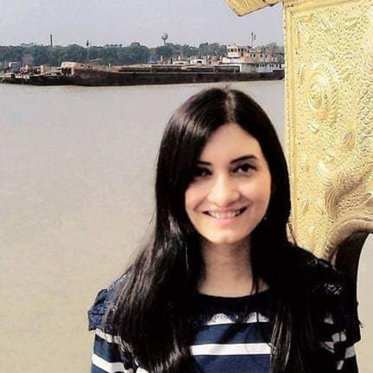 Chandrani Banerjee on SoundBetter