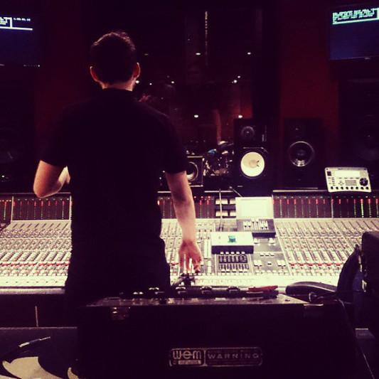 Alexandre Zuliani on SoundBetter