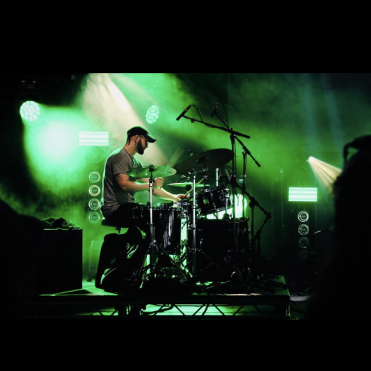 Armando Lopez on SoundBetter