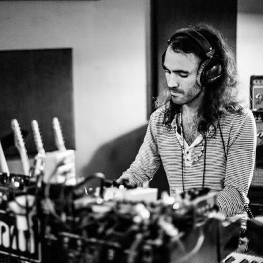 T'Ben Alleman on SoundBetter