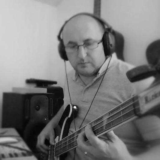 Ed Shipley on SoundBetter