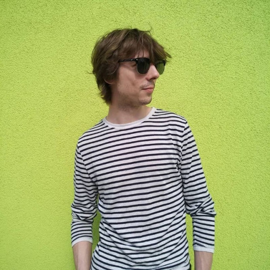 Vladimir Ogorodnikov on SoundBetter