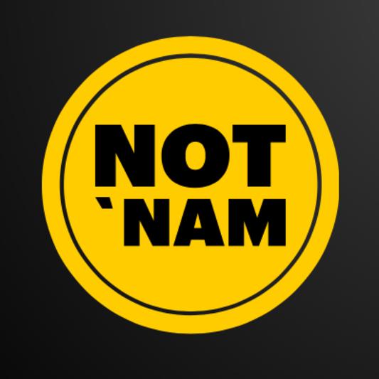 NOT 'NAM Sounds on SoundBetter