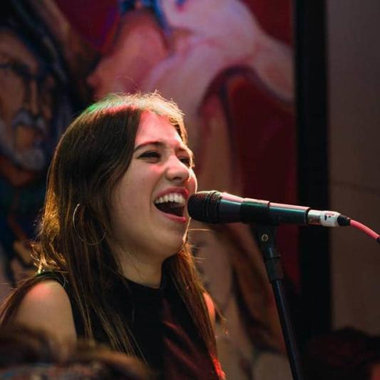 Lucía samartino on SoundBetter