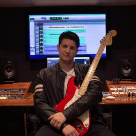 Willy De Angelis on SoundBetter
