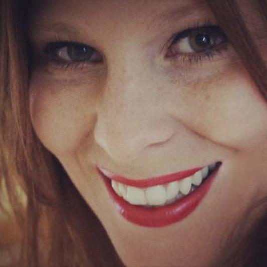 Audrey Valorzi on SoundBetter