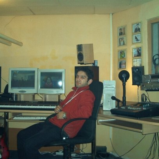 Marko Denik on SoundBetter