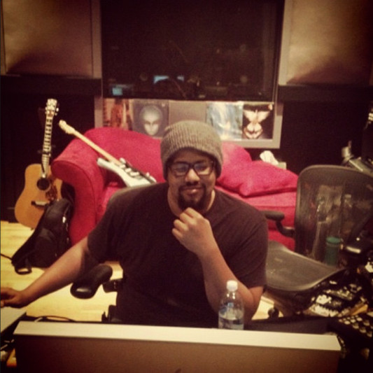 "Mateo ""theAuracle"" Laboriel on SoundBetter"