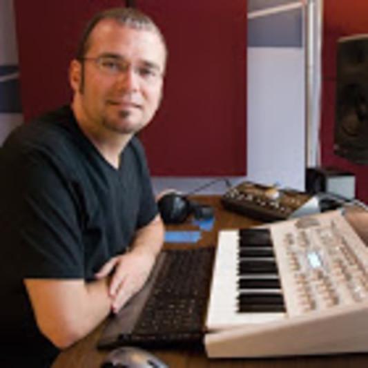 Scott M. on SoundBetter
