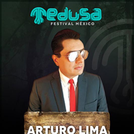 Arturo Lima Ramos on SoundBetter