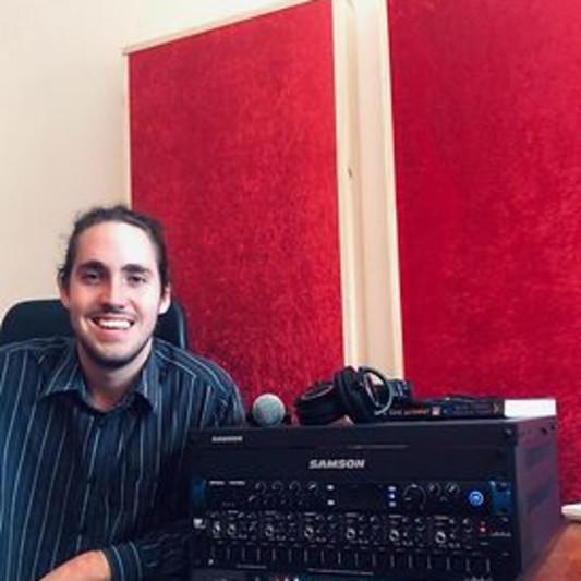 Zachary Keane-Jones on SoundBetter