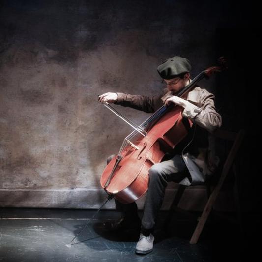 Mariano Camarasa on SoundBetter