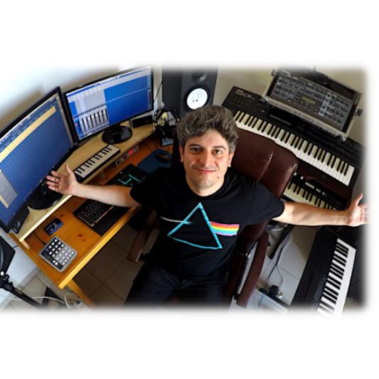 Giuliano Vangelista on SoundBetter