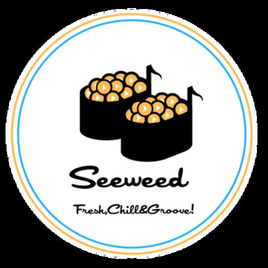 Seeweed on SoundBetter