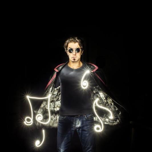 Fation Çumani on SoundBetter