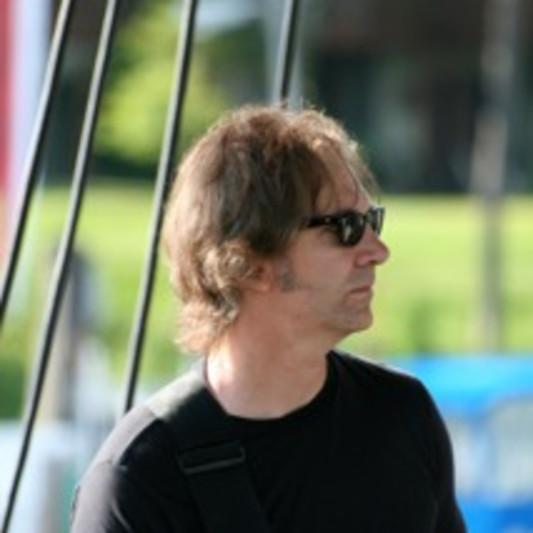 Mark M. on SoundBetter