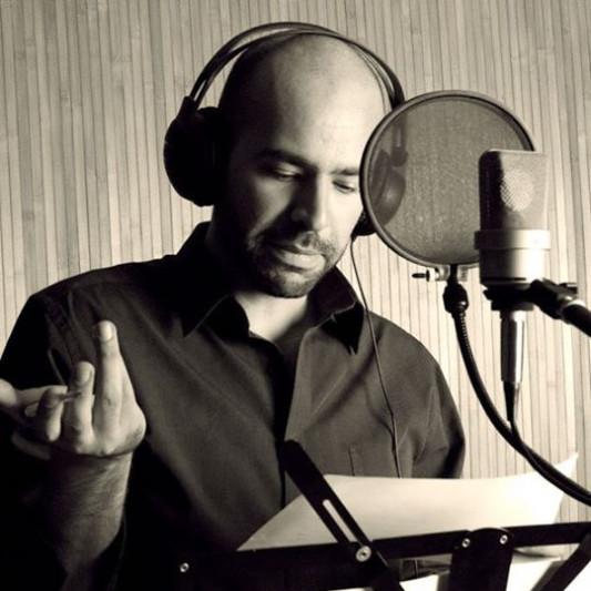 Hashim Al Alawi on SoundBetter