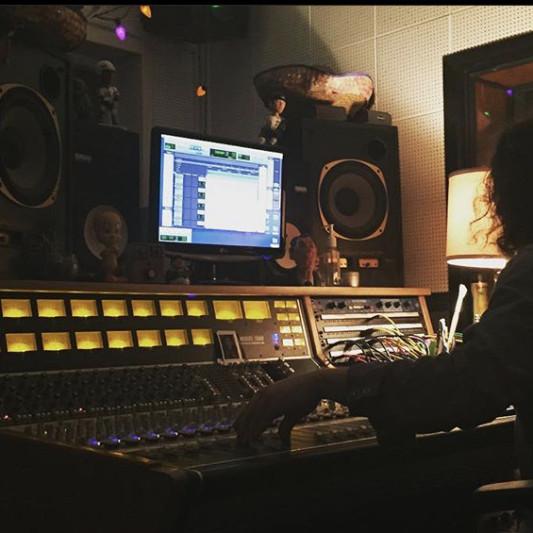 Neil Wogensen on SoundBetter