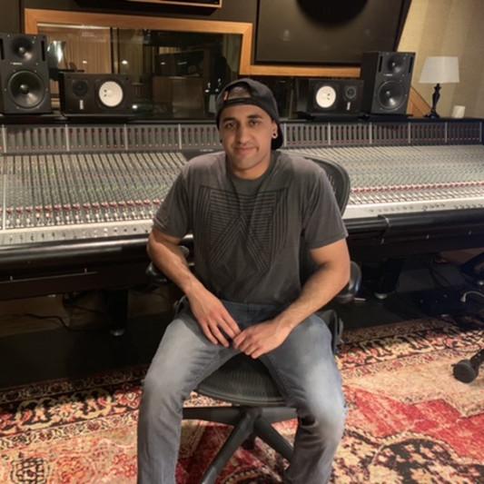 Zevv on SoundBetter
