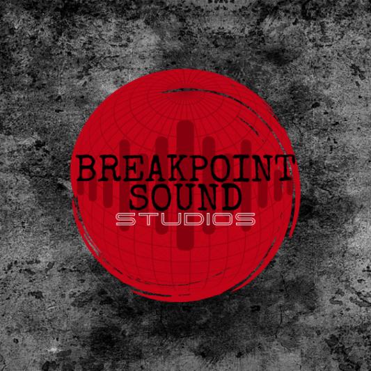 BreakPoint Sound on SoundBetter