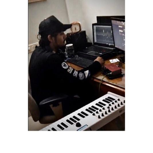 Harihmusiq on SoundBetter