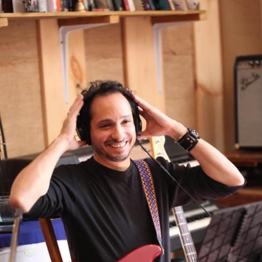 Tony Tino on SoundBetter