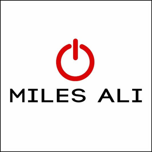 The Great Miles Ali on SoundBetter