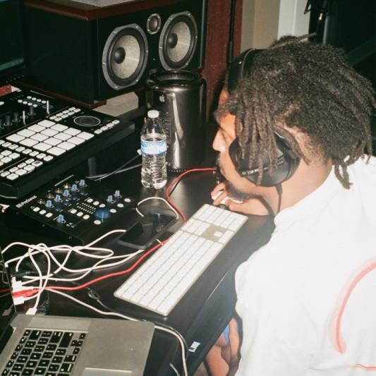 Travy Berry on SoundBetter