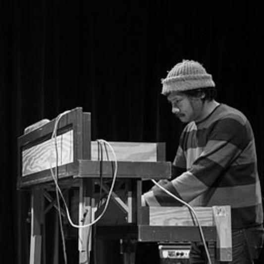 Stephen Santillan on SoundBetter
