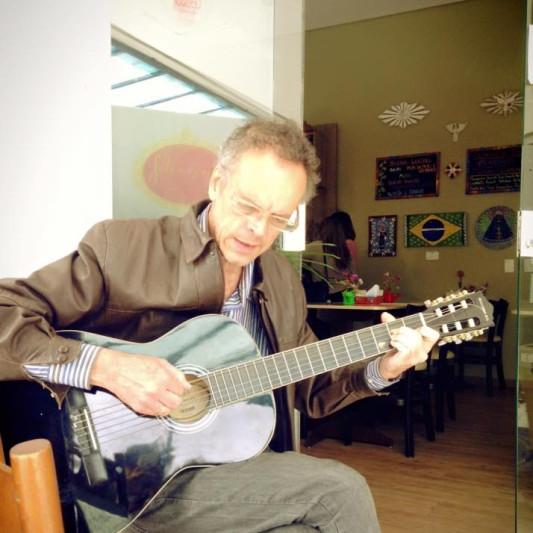 Alfred Ludovico on SoundBetter