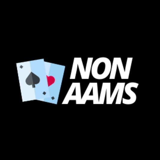 Non AAMS on SoundBetter