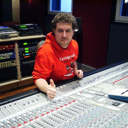 Chris Lausmann MS-Productions on SoundBetter