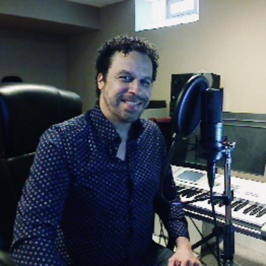 Paul Mabin on SoundBetter