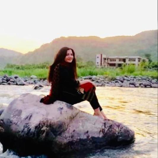 Asma Noor on SoundBetter