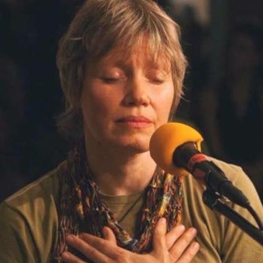 """Presence"" Tarika Brandt on SoundBetter"