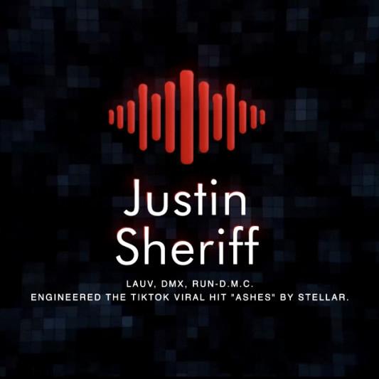 Justin Sheriff on SoundBetter