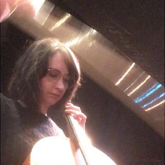 Heartsongs Cello Productions on SoundBetter