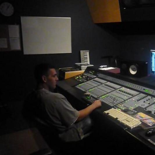 Brandon Belong on SoundBetter