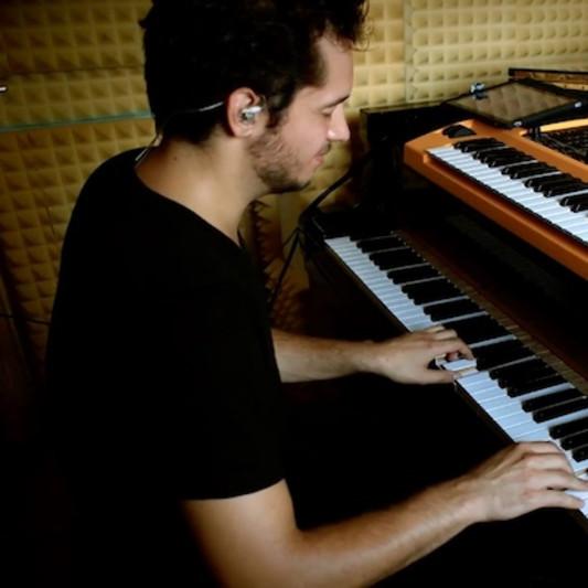 PierMusic on SoundBetter
