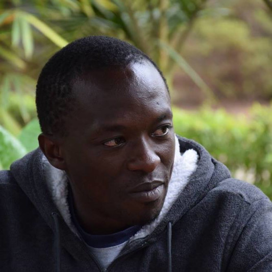 Julius Okoti on SoundBetter
